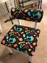 Best Sewing Chair Ever